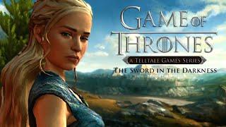 Game of Thrones · Episode 3: The Sword in the Darkness (FULL EPISODE Walkthrough)