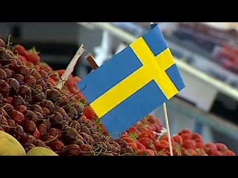В Швеции переходят на 6-часовой рабочий день - economy