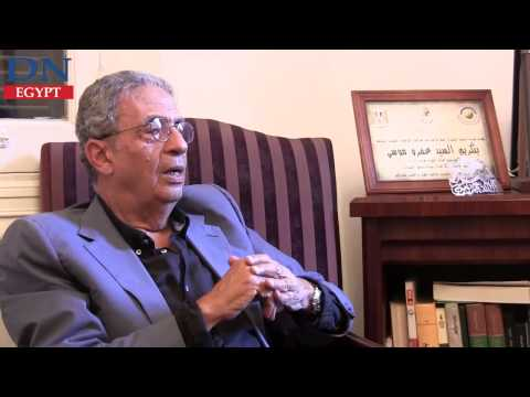 Amr Moussa on death sentences  Prosecution will appeal all verdicts