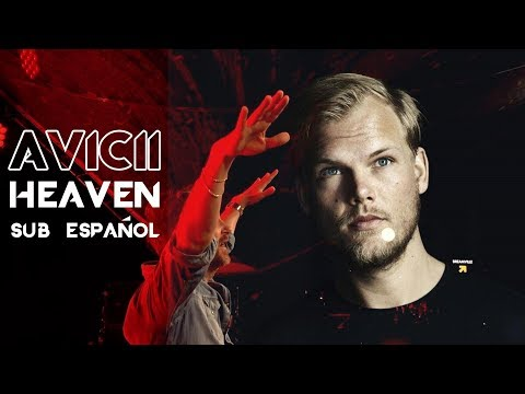 Avicii - Heaven David Guetta & MORTEN Tribute Remix (TOMORROWLAND 2019 - Sub Español)
