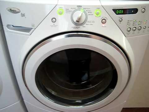washing machine drain stinks