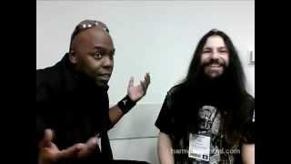 BLACK LABEL SOCIETY Interview With J.D. DESERVIO