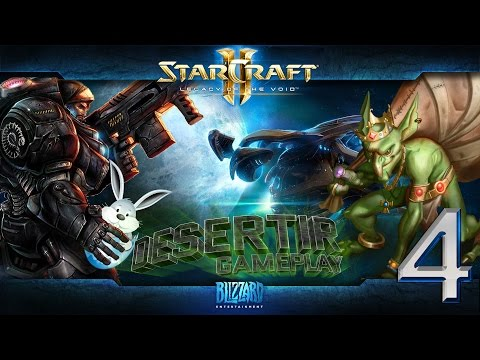 Пасхалки StarCraft 2: Legacy of the Void - Часть 4 | Easter Eggs №4 - LOTV