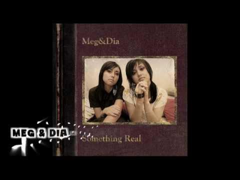 Meg & Dia - Something Real (album)