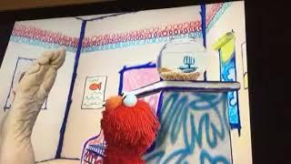 Elmo's World Feet Song