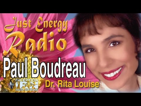 Paul Boudreau - Ancient Egypt & Sumer Secrets - Just Energy Radio