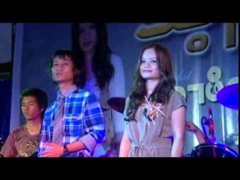 Karen New Love Song 2011 video