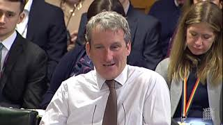 Education Select Committee: Baker Clause   Ben Bradley MP