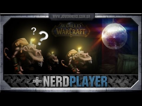 NerdPlayer 37 - WoW (pico)