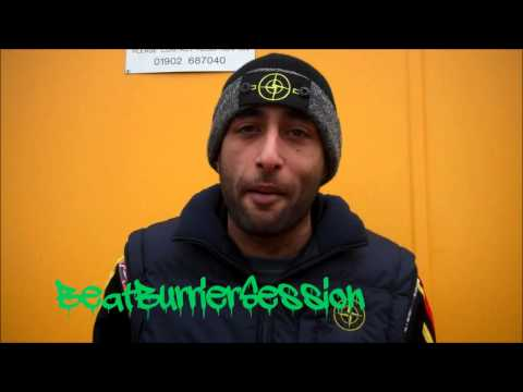 iSprayMedia: Syco [BeatBurrierSession]
