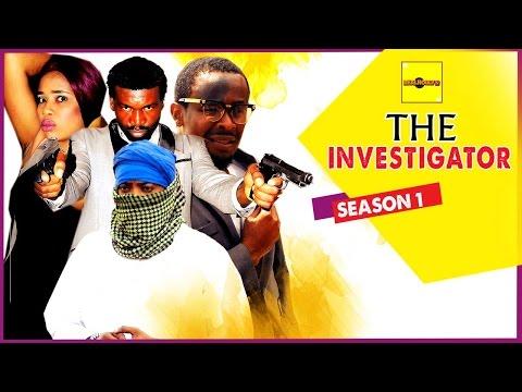 2015 Latest Nigerian Nollywood Movies - The Investigator 1