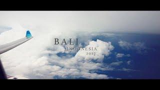 BALI - DAY 1 // NURLITADANIELLE