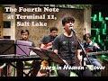 Lagu Tears in Heaven Cover  The Fourth Note  Terminal 11, Salt lake