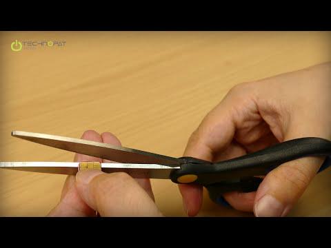 Micro SIM Kartı Nano SIM Karta Çevirme