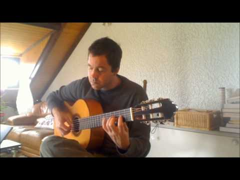 Chinese Blossom (Jaime M. Zenamon) played by Terrence Rosnagle