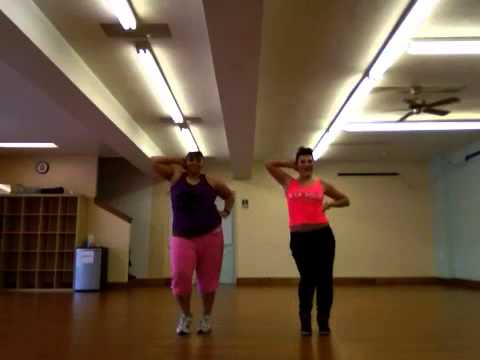 how to do the nay nay dance