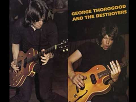 Delaware Slide - George Thorogood&The Destroyers