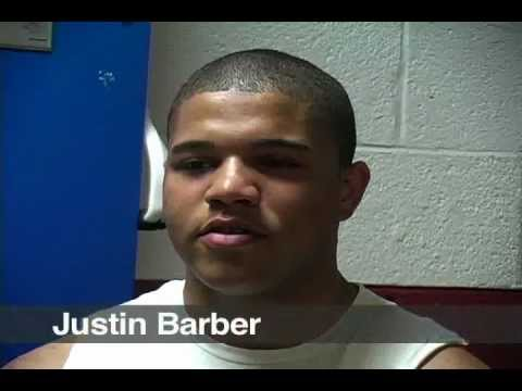 High School Football Show: Justin Barber from Lackawanna Trail...