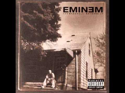 Eminem - Bitch Please II (Instrumental)