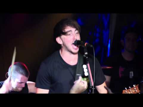 All Time Low - Poppin' Champagne (Live)