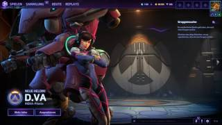Heroes of the Storm: D.Va extended Theme Soundtrack OST