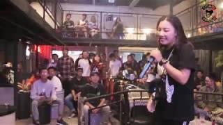 [VBR] Nữ Rapper Cover Xấu (2Can x Khánh Jayz)