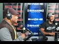 PT. 1 Dennis 'The Menace' Bermudez Speaks on the Right Time to Quit on Sway in the Morning