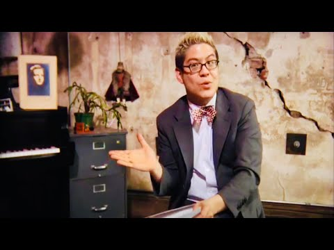 The Story of Pink Martini with Thomas Lauderdale