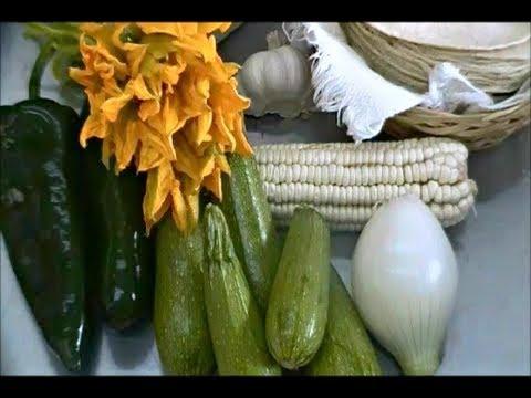 Champandongo [Pudín de tortilla y verduras].-LuzMa CyR