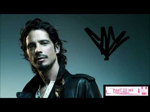 Chris Cornell - Part of Me (vinyl remix)