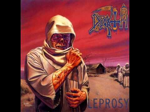 Death - Open Casket Video