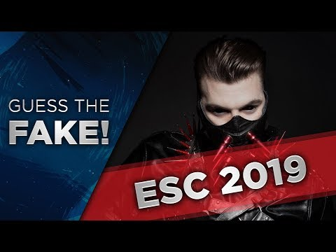 Eurovision 2019 | Guess the FAKE Song!
