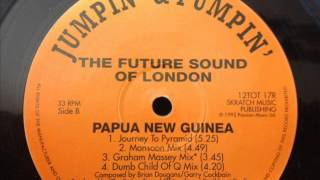 Papua New Guinea [graham massey mix]