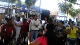 coral da igreja asembleia sede cba evangelismo na praça ipiranga quão grande é meu Deus