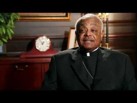 Crossroads #32 -- Archbishop Wilton Gregory