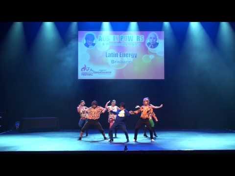 Sydney Latin Festival 2017 - LATIN ENERGY
