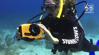 LenzO case Will Let Your iPhone Take Pictures Underwater
