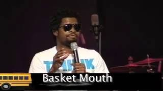 Basket Mouth Performing @Yaw's Last show, watchout for APRIL FOOL @ Muson Centre, April 1st