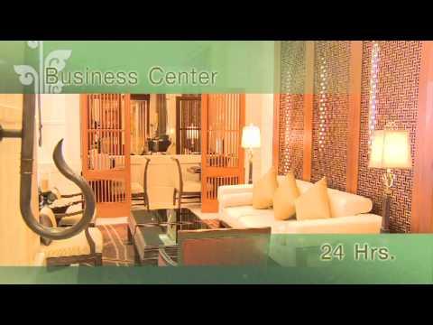 Centre Point Silom Hotel & Residence Bangkok, Thailand