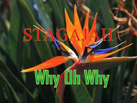 Stagaja - Why Oh why(Kisim Ples Pnis) 2015