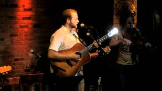 """Dan Forsyth Performs """" Rock And Roll Heart"""" Aug 16th, 2010"""