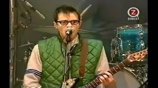 Weezer Surf Wax America Sweden 2001