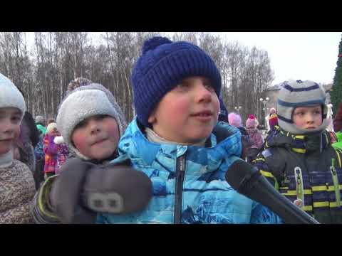 Десна-ТВ: День за днём от 16.01.2018