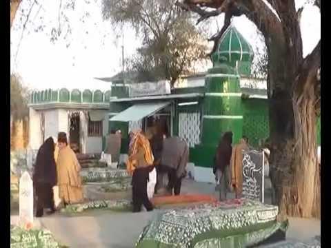 Urs Mubarak Chura Shareef 2012(Title) (Al-Hazrat Tahir Badshah Jee) Peer of Chura Shareef