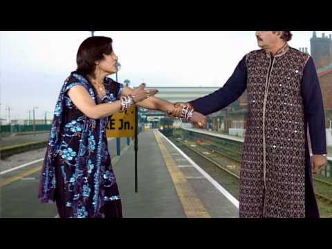 Haryanvi Ragni - Chhori Mhari Gelya Chal   Lilo Chaman   Karmpal & Manju Sharma video