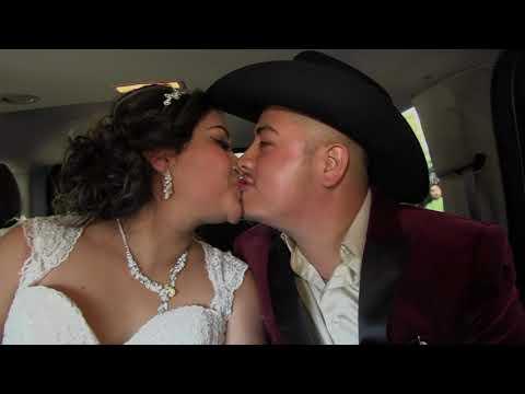 BODA De Mariela Y Angel Tierra Nueva S.L.P FOTO MELODY VIDEO TEL 4448180710 SLP