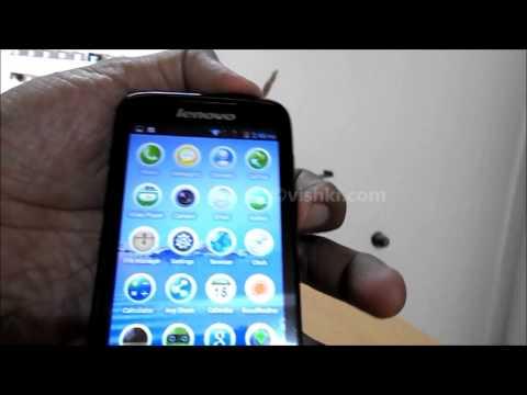 Как сделать скриншот смартфона леново