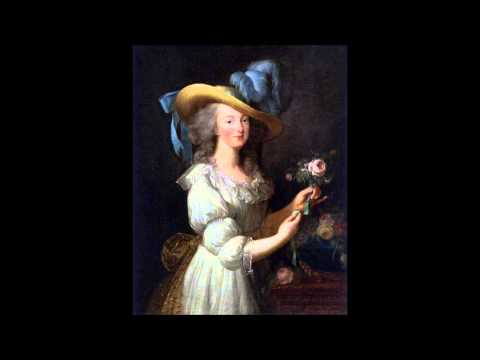 Pietro Antonio Locatelli Sonata No.3 in E major