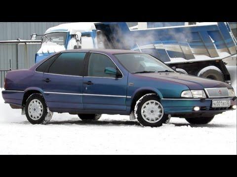 ГАЗ 3105 Волга 4x4 V8 тест-драйв