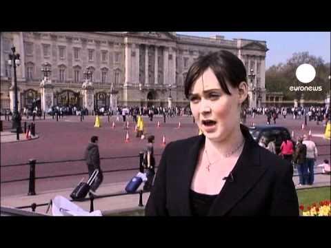 Streng Geheim in English Streng Geheim Kate Middletons
